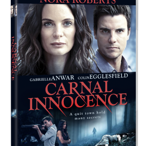 Carnal Innocence (Nora Robberts)