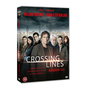 Crossing Lines S1 and S2