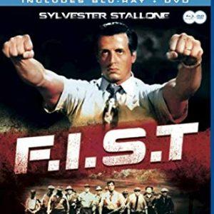 Fist (Stallone) - DVD