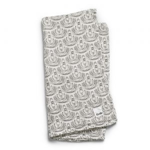 Elodie Details - Bamboo Muslin Blanket - Desert Rain