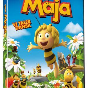 Bien Maja - DVD