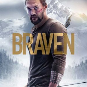 Braven - DVD