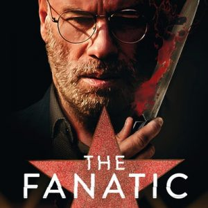 Fanatic- Blu ray