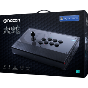 DAIJA Arcade Stick Playstation 4