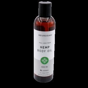 Neurogan - CBD Body Oil 4000 mg 240 ml