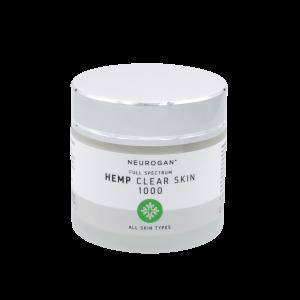 Neurogan - CBD Clear Skin 1000 mg 60 ml