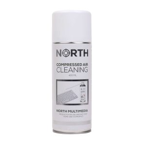 North - Compressed Air Cleaning Multimedia