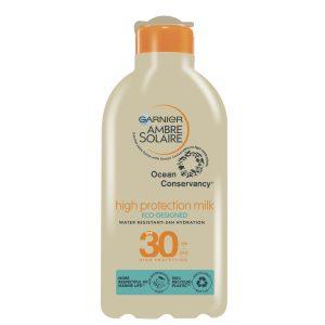 Garnier - Ambre Solaire Ocean Protect Milk SPF30 200 ml
