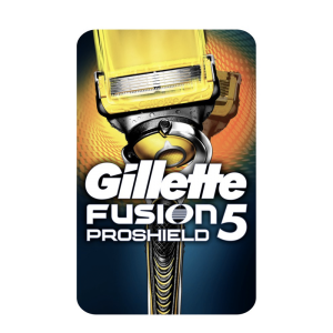 Gillette - Fusion Proshield Razor 1Up