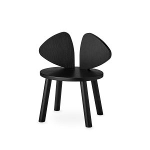 Nofred - Mouse Chair - Black
