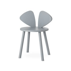 Nofred - Mouse Chair School - Grey