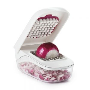 Oxo - Chopper With Easy-Pour Opening (X-11122600)