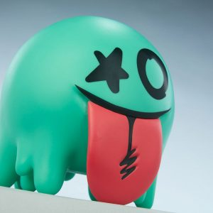 Unruly - Designer Series PVC Statue - Splotch First Edition 14 cm (UNIN700077)