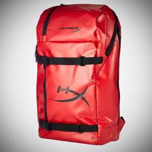 HyperX - Scout Backpack Red