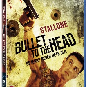 Bullet To The Head- Bluray