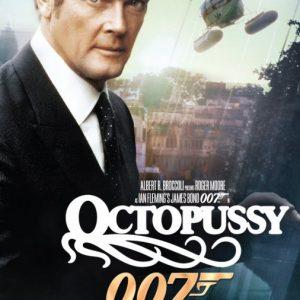 James Bond - Octopussy - DVD