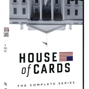 House of cards - the complete serie
