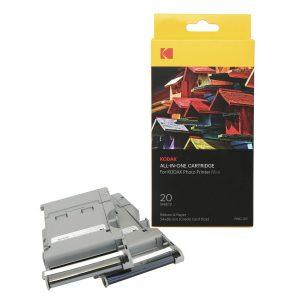 Kodak - Cartridges 20-Pack