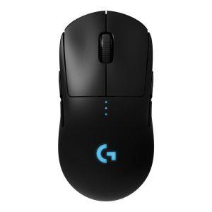 Logitech - G PRO Wireless Gaming Mouse