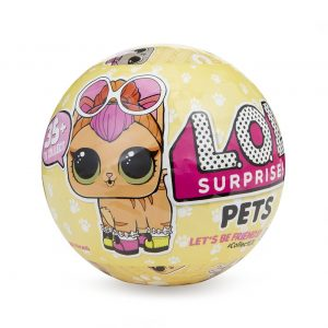 L.O.L Surprise Pets Doll Assorted Series 3 (571377)