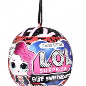 L.O.L. Surprise - BFF Sweethearts Supreme Asst (574262)