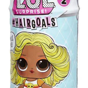 L.O.L. Surprise - Hairgoals 2.0 Asst (572657)