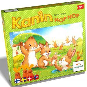 Kanin Hop Hop (Nordic)