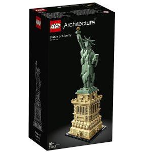 LEGO - Architecture - Statue of Liberty (21042)