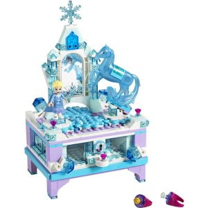 LEGO - Disney Frozen - Elsa's Jewelry Box Creation (41168)