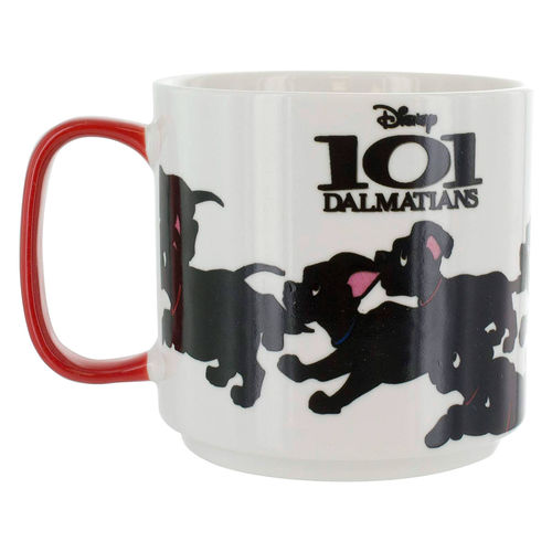 101 Dalmations Heat Change Mug