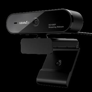 GEAR4U FOCUS WEBCAM 1080P