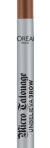L'Oréal - Unbelieva Brow Micro Tatouage - 103 Dark Blonde