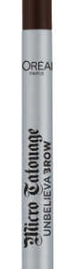 L'Oréal - Unbelieva Brow Micro Tatouage - 109 Ebony
