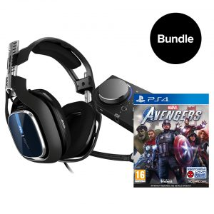 ASTRO A40 TR + MA PRO TR & Marvel's Avengers - Bundle PS4