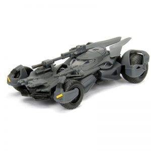 Jada - Batman - Justice League Batmobile 1:32 (253212005)