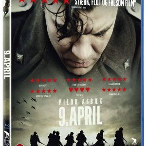 9. APRIL (Blu-Ray)