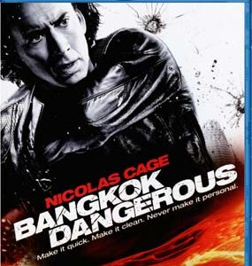 Bangkok Dangerous-Bluray-S