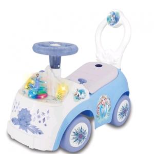 Frozen 2 - Light & Sound Activity Ride-On (60855)