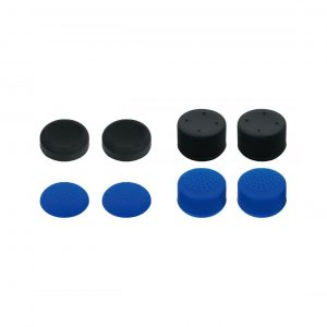 Piranha Playstation 5 Grips and sticks 10 in 1 Pack