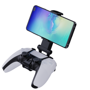 Piranha Playstation 5 Smart Phone Clip