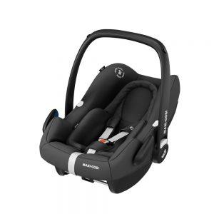 Maxi-Cosi - Rock Car Seat - Essential Black