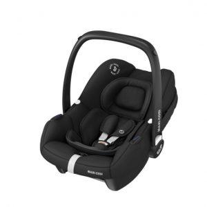 Maxi-Cosi - Tinca Car Seat I-Size - Essential Black