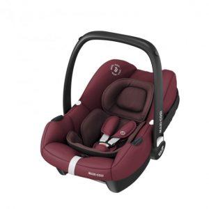 Maxi-Cosi - Tinca Car Seat I-Size - Essential Red