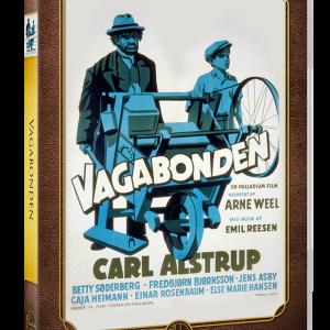 Vagabonden - DVD