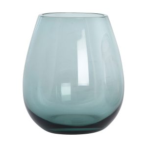 House Doctor - Ball Water Glass Set of 4 - Green (Be0495)