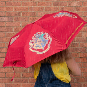 Harry Potter - Hogwarts Colour Change Umbrella (PP6438HP)