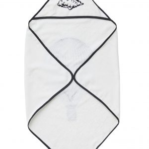 Petite Nuit - Hooded Towel - Air Ballons 57556 (27388)