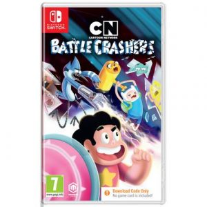 Cartoon Network - Battle Crashers (Download Code Only)