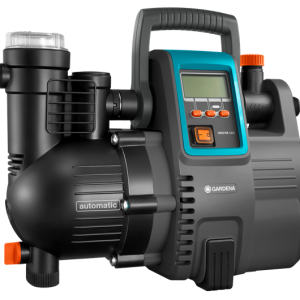 Gardena - Automatic Home&Garden Pump 5000/5 LCD