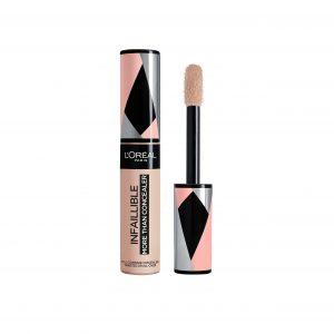 L'Oréal - Infallible More Than Concealer - 322 Ivory